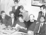 Mise en Liberté P.Lemoine Avril 19690001