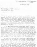 Lettre de Y.F en réponse à article ds 'Samedi Soir'480001