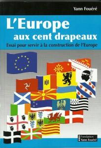 Couv. de 'L'Europe aux cent drapeaux'0001