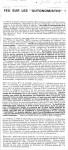 Article sur 'Feu sur les autono..'Juillet-Aout'870001