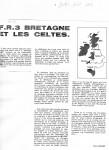 Article sur 'France 3 Bretagne...'Juillet-Aout'880001