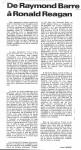 Article sur'De Raymond Barre à R...' 19860001