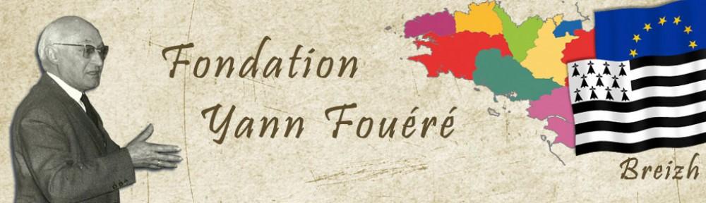 Fondation Yann Fouéré